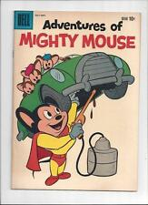 Adventures of Mighty Mouse #147/Silver Age Dell Comic Book/NM-
