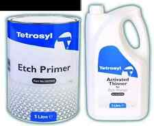 Tetrosyl 2K Etch Primer 1L with 1L of Activator