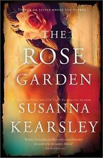 The Rose Garden: A haunting by Susanna Kearsley (Paperback)  NEW