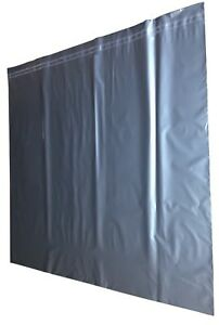 NEW STRONG POLY MAILING POSTAGE POSTAL BAGS HIGH QUALITY SELF SEAL SIZE 28 x 23