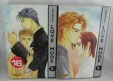 ms LOVE MODE Nr. 2 - 3 * Yuki Shimizu *Carlsen-Manga* TOP
