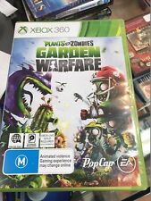 Plants vs. Zombies: Garden Warfare xbox 360