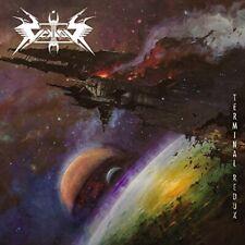 Vektor - Terminal Redux (CD)