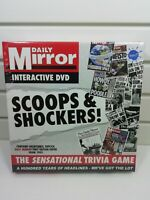 New Daily Mirror Interactive DVD Game-The Sensational Trivia Game 2006.PAL 0