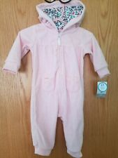 Carter's Girls One Piece Outfit Size 6 months -NWT!