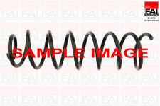 Coil Spring Rear To Fit Fiat Punto (188_) 1.2 16V 80 (188.233 .235 .253 .255