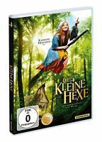 Die kleine Hexe [DVD/NEU/OVP] Realverfilmung von Otfried Preußlers Klassiker um