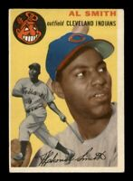 1954 Topps Set Break # 248 Al Smith VG-EX *OBGcards*