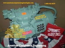 Carrier Compound Cooling Compressor 06CC665E200 230/460