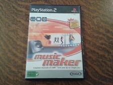 jeu playstation 2 magix music maker