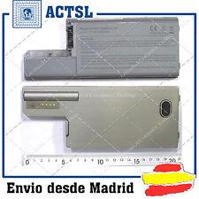 BATERIA DELL Latitude D531 D531n D820 D830 Precision M4300 M65 11,1V
