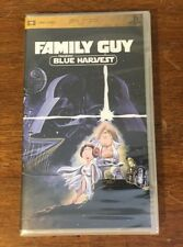 Family Guy Presets Blue Harvest (UMD) For PSP Family Guy Star Wars