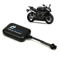 Quad-band Anti-Theft GSM GPRS Vehicle Car Bike Motorcycle Real Time GPS Tracker