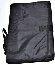 Portable Baby Diaper Changing Pad Mat Folding Travel Bag Black Target Brand