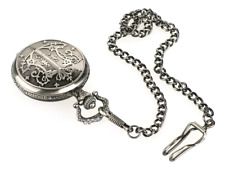 CoolChange Sebastian Michaelis' pocket watch from Black Butler