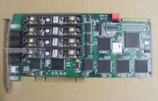 1PC Used East D081A-PCI REV:2.3 DONJIN-DN081A voice cassette with four modules