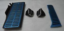 Kit de pedal reposapies apoyapies VW Passat B6 2005-2010 Passat B7 2010-2014