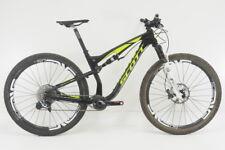 "2016 Scott Spark 700 RC Mountain Bicycle Size Medium 27.5"" Wheels w/ Quarq"
