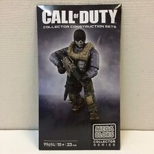 "BRAND NEW‼ Call of Duty ""Ghosts""  Mega Bloks Collector 1st Edition Series 1 Pack"