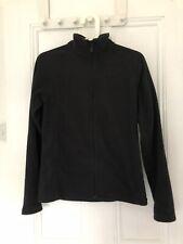 BERGHAUS Women's Black Fleece UK 10
