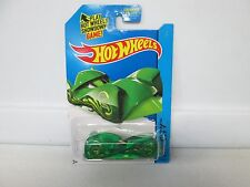Hot Wheels Treasure Hunt HW City Cloak And Dagger