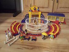 Playmobil Zirkus - TOP Zustand -