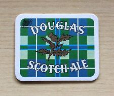 SOTTOBICCHIERE - DOUGLAS SCOTCH ALE - THE UNDER GLASS OF BEER - AS NEW