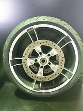Harley Davidson roadking Front  Wheel With Rim  (year unknown)