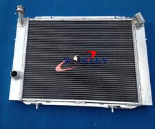 For Holden Commodore VB VC VH VK V8 RACE aluminum Radiator 79-86 1980 1981 1985