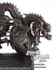 Pook & Pook Fine Art Antiques Auction Catalog March 2015