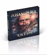 """SCHANDMAUL""""ARTUS""""LIMITED SPECIAL EDITION 2CD im DIGIPACK!NEU/OVP!"""