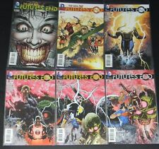 DC COMICS Futures END  20 to 48  NM FREE SHIPPING