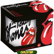 Rolling Stones Mug - Logo