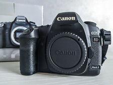 Canon EOS 5D Mark II - Fotocamera Reflex Digitale (Solo Corpo) - 34.292 scatti