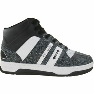 Troop Men's Ice Lamb Mid Casual Athletic Fashion Retro Shoes