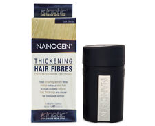 Nanogen Hair Thickening Fibres - Dark Blonde 15g (Case of 12) (1 Year Supply)