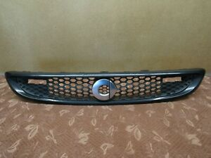 13 14 15 SMART FORTWO FRONT BUMPER UPPER GRILLE GRILL OEM