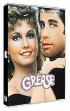DVD *** GREASE *** John Travolta  ( neuf sous cello )
