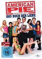 American Pie 7 - Das Buch der Liebe                                  | DVD | 200