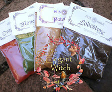 Powder Incense DRAGONS BLOOD Self Igniting 1oz Package Wicca Brujeria Witch