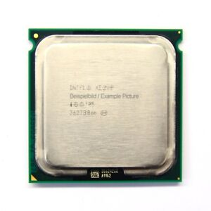 Intel Xeon E5430 Slbbk 2.66GHz/12MB/1333MHz Prise/Socle 771 Processeur Quadri
