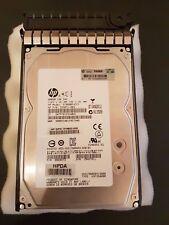 "HP 516828-B21 600GB 15K 3.5"" 6G SAS Hard Drive 517354-001 533871-003"