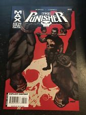 Punisher#62 Incredible Condition 9.4(2008) Johnson Cover!