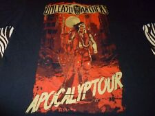 Unleash The Archers Tour Shirt ( Used Size L ) Nice Condition!