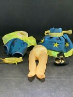 """Madame Alexander Doll 8"""" Tall Clothes & Accessories Twinkle Twinkle Little Star"""