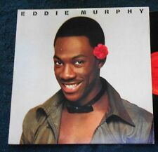 Eddie Murphy recorded live at The Comic Strip New York City 1982 Columbia Record