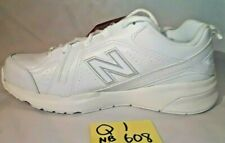 Q1 Mens New Balance 608 Size 9 1/2 4EEEE Wide - Brand New