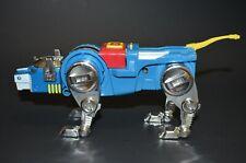 1997 Trendsmaster VOLTRON Diecast BLUE LION 4 Robot Leg Nice Chrome 84 WEP 97 TM