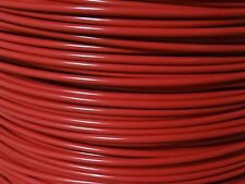 18 GAUGE WIRE RED 2500 FT PRIMARY AWG STRANDED COPPER POWER REMOTE MTW