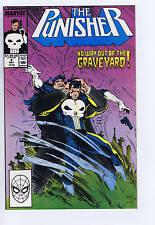 Punisher #8 Marvel 1988